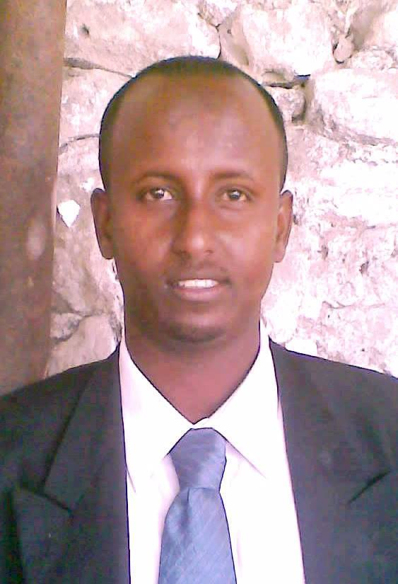 Breaking News: Gunmen murder Waagacusub media's editor-in-chief in Mogadishu