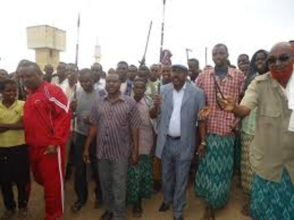 Somalia:Peace talks between two clans is due to be held in Jowhar city
