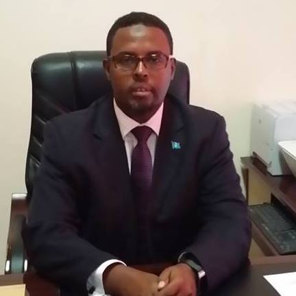 Somali government appoints a man accused of stealing money from Qaran Expressed as deputy foreign minister