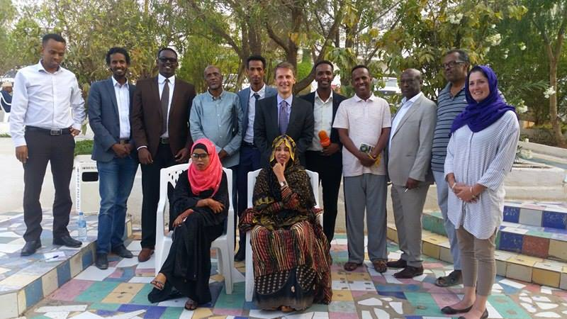 UK excludes Somaliland from donor meeting over postponed elections