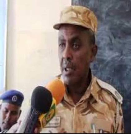 Somalia:Isack Militia with the help Rapid Response Unit are terrorizing Awdal