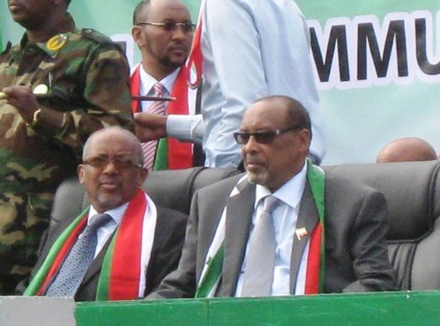Somalilanders have helped fund Al Shabaab via Dahabshiil