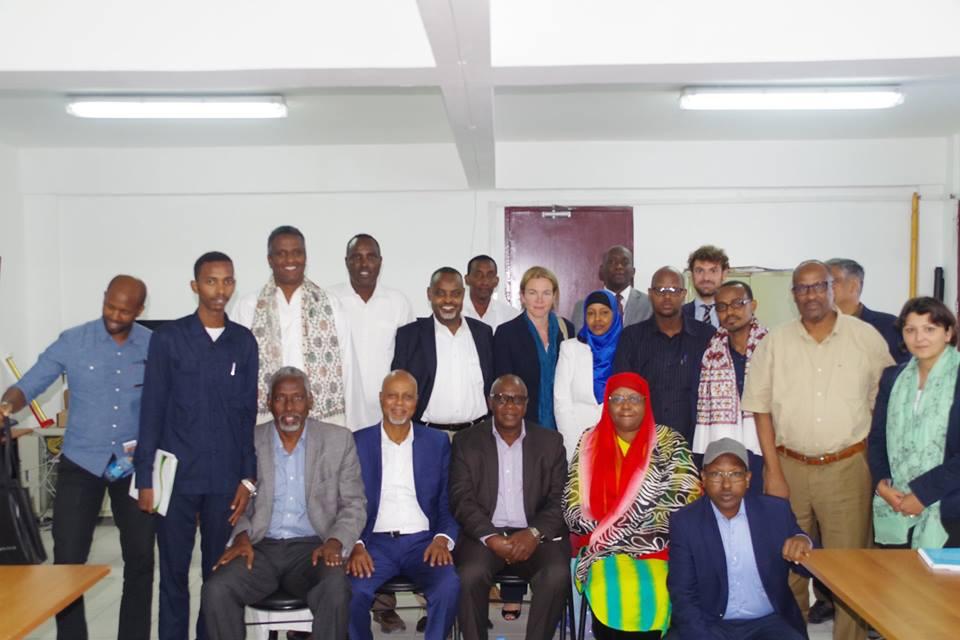 [Topnews:-] akhri Warsaxaafadeed kulankii beesha Caalamka iyo Isbaheysiga Isbedel doonka Somalia