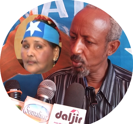Somalia:Video Khaatumo MPs speaker blasts Dahabshiil for covering up crucial info amid slain singer and politician