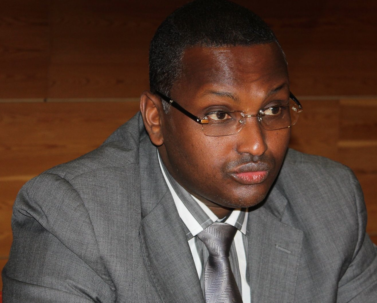 Pro Government Islamist Damujadid wants to take over Central Somalia