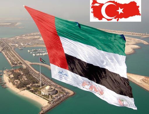 TOPNEWS:- TURKEY IYO EMIRATE OO SOMALIA KU HARDAMAYA!