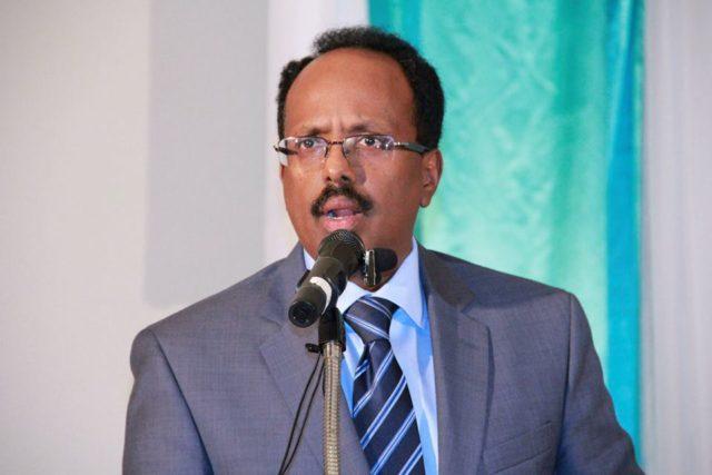 [DHAGEYSO:] Al-Shabaab oo si lama filaan ah uga hadlay Doorashada Farmaajo iyo Dabaal degyada loo sameeyey