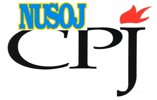 NUSOJ condemns CPJ's fraudulent promotion of identity theft in Somalia