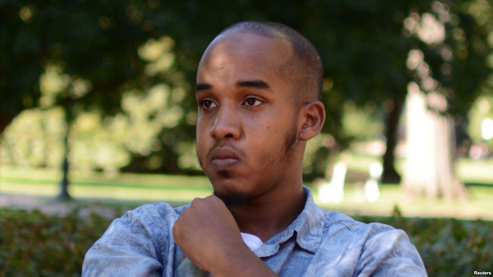 [Dhageyso] Waa kuma wiilkii Somaliga ee weeraray Jaamacadda Ohio ?