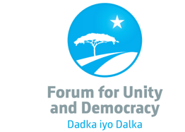 Forum for Unity and Democracy Holds National Founders' Conference