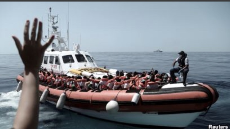 Italy Summons French Ambassador Over Comments on Handling Migrants