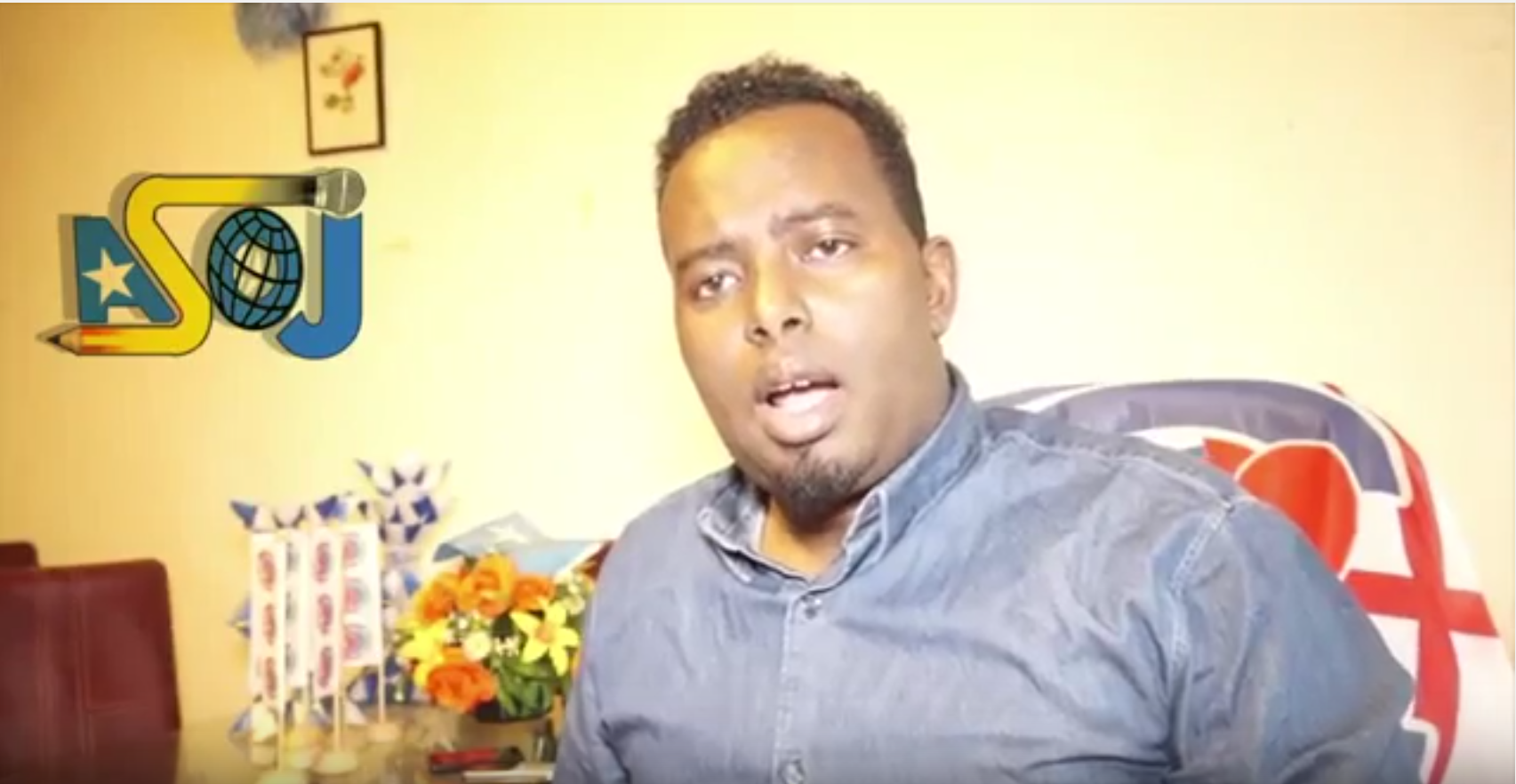 A lawsuit Filed against Information Minister of Somalia