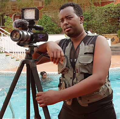 Somalia:Investigative journalist draws support from Somaliland town residents