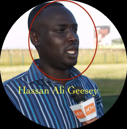 [Topnews:-]Hassan Geesey Wariye mise argagixiso qaabilsan shirqoolka Wariyeyaasha ?