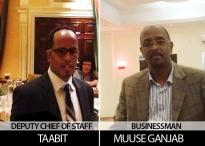 Somali President family Threatened and Blackmailed resigned Bank Governor