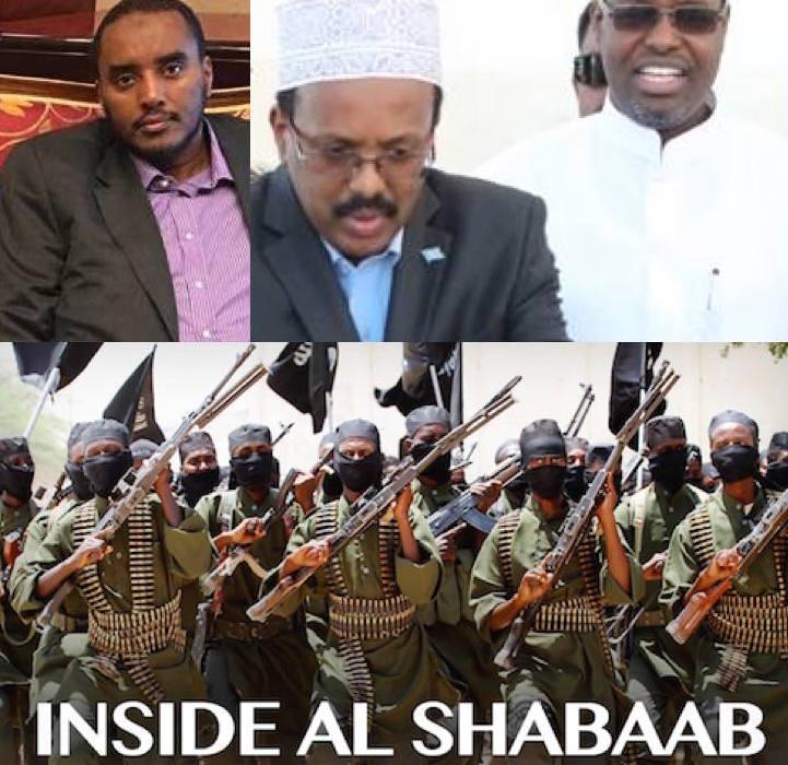 Sirculus:Xubnaha Urur Diimeedyadda ee ku milmay Dawladda Somalia?