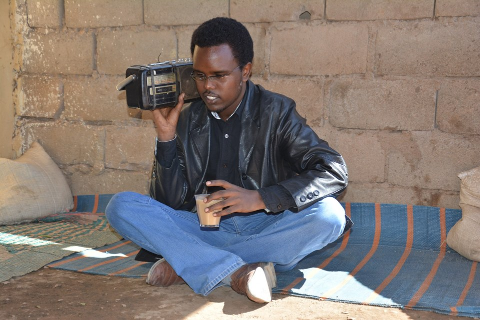 Somaliland releases the arrested journalist in Hargeisa on bail.