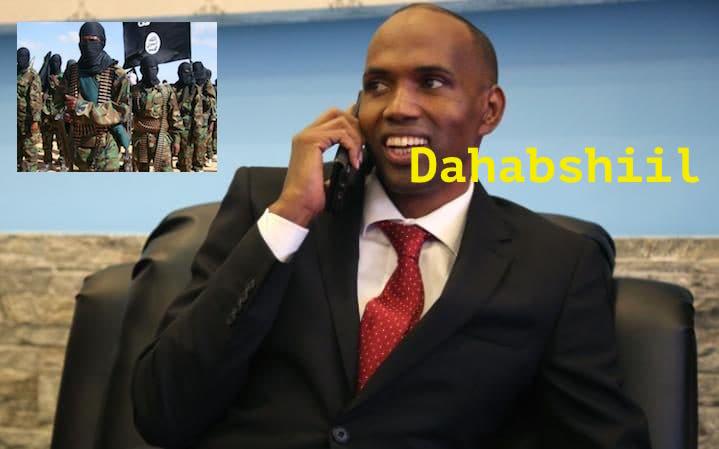 Somali PM accuses Dahabshiil of funding al-Shabaab