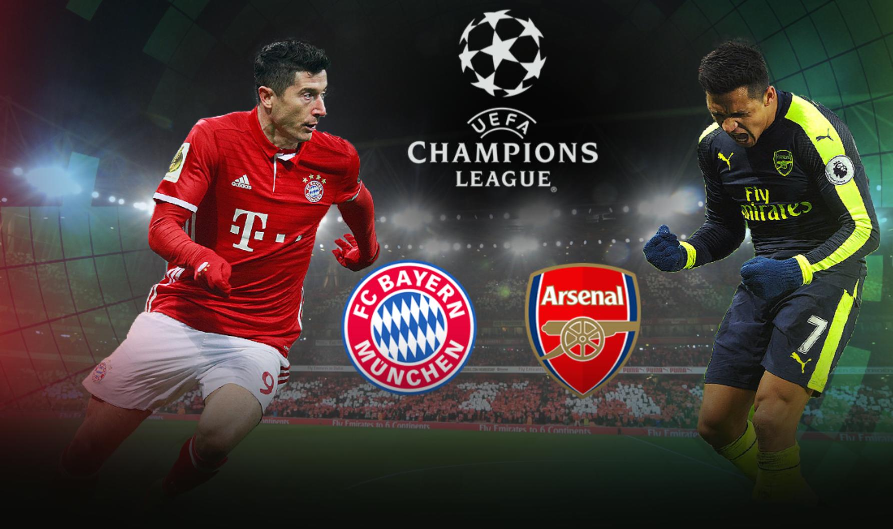 [Daawo] Bayern Munich oo taageerayaasha Arsenal ka mamnuucday haasawaha Jaceyl iyo kaftanka