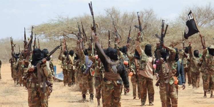 AlShabaab & Govt Troops In Deadly Clash Over El-Wak