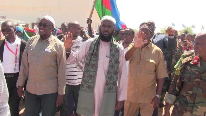 Former Al-Shabaab deputy leader to seek elected office