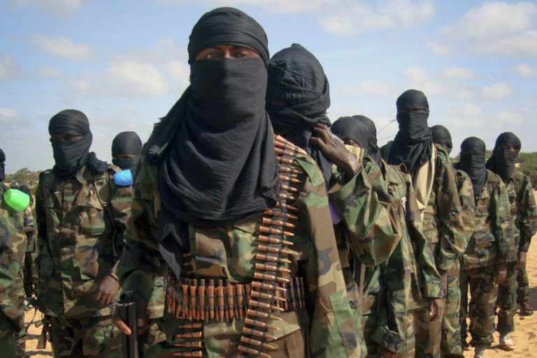 Broken promises force al Shabaab recruits to return home