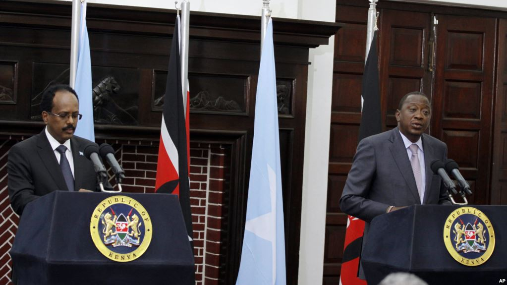 Kenya to Reopen Border With Somalia