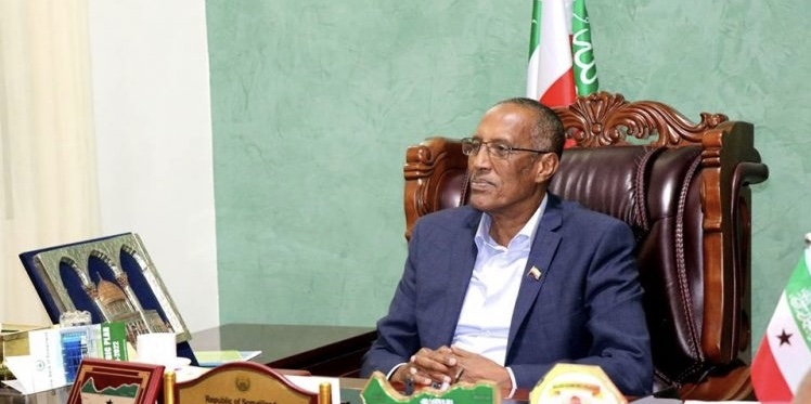 Brussels Forum Does Not Concern Us, Somaliland President Says