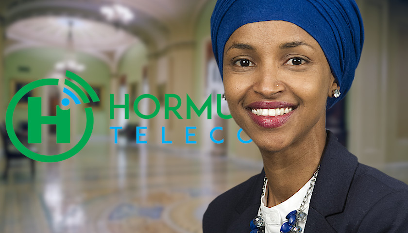Somalia:Ilhan Omar Calls for the Protection of a Notorious TERRORIST COMPANY