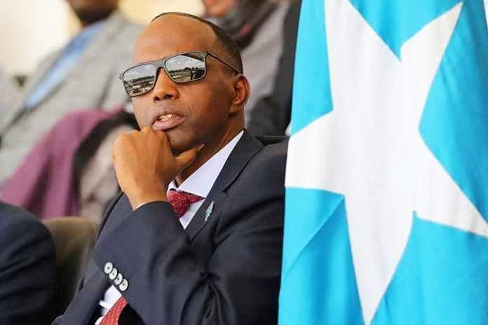SOMALI OFFICIALS LINKED TO MONEY LAUNDERING, AND PUBLIC CORRUPTION