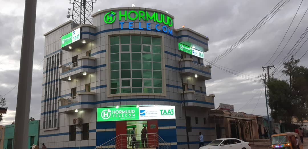 Somalia: Al-Shabaab taxation via a network Hormuud Telecom $30,000 per day – $10 million a year.
