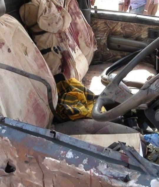 U.S. accused of killing 22 in misdirected Somalia air strike