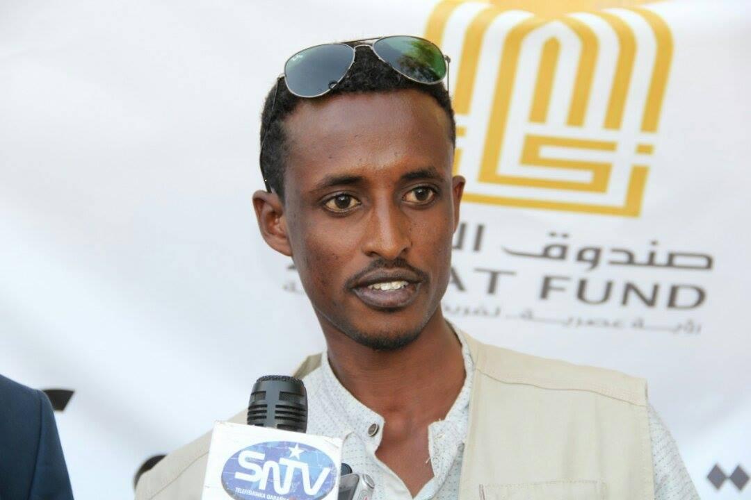 Somalia:The Sa'ad sub-clan of the Habargidir selects a young educator as their MP representative (2016)