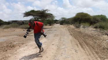 Somalia: Journalists Under Attack -Human Rights Watch
