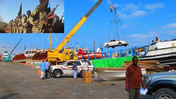 Somalia: Al-Shabaab is planning a suicide attack in Berbera port