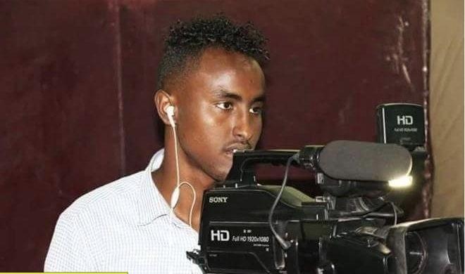 Somali Journalist Shot Dead By Gov't Soldiers