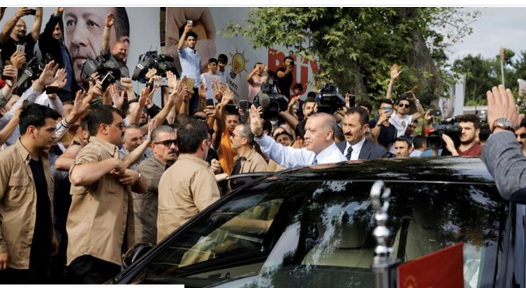 Turkey Elections 2018: All the latest updates