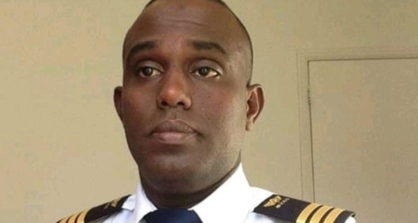 Djibouti:Protect Jailed Air Force Pilot's Rights