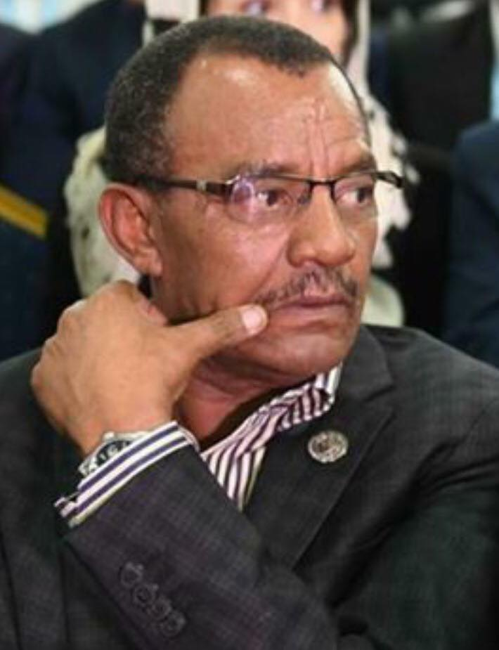 Ethiopian spy is the most hated person in Somalia.