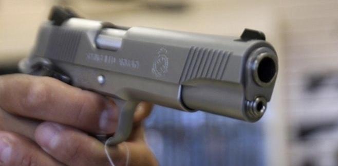 Policeman Shot Dead At Bakara