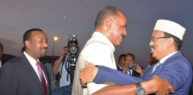 Ethiopia, Somalia urge dialogue to resolve Eritrea, Djibouti dispute
