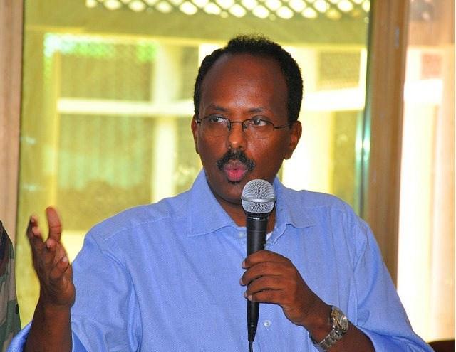 U.S. STRATEGIC INTEREST IN SOMALIA: From Cold War Era to War on Terror