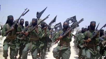 Al-Shabab Militant Group Getting Lucky, Not Stronger in Somalia