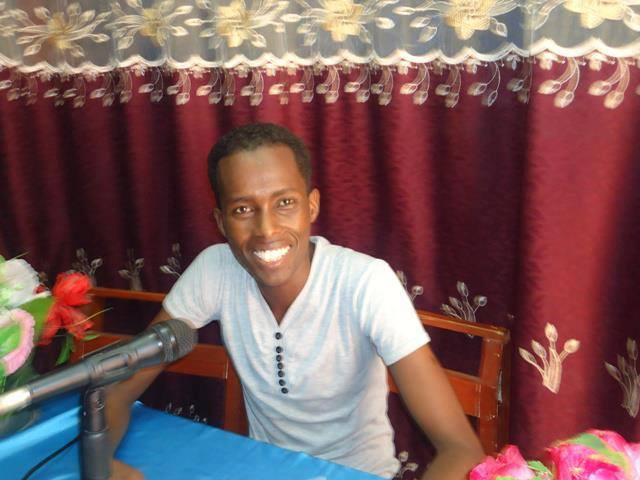 Somalia:The hero who saved the lifes of More than 20 journalists is currently in security risk