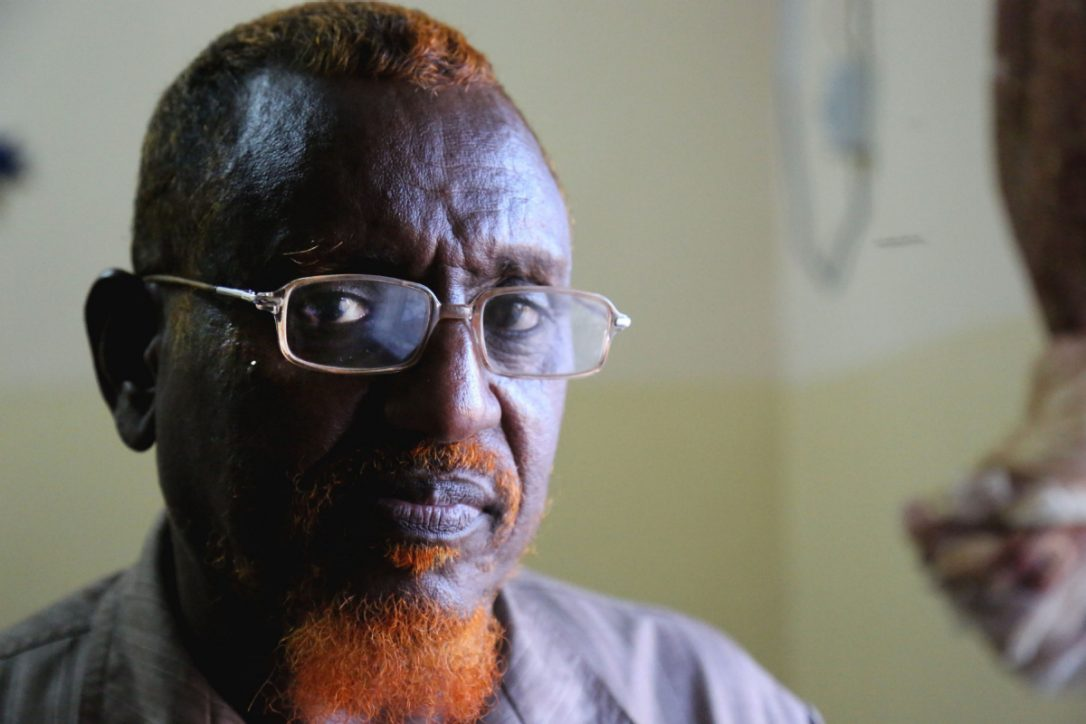 My meeting with a forgotten terrorist in Somalia