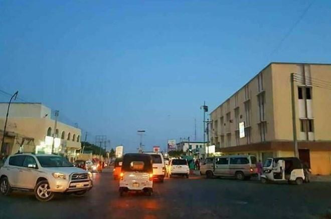 Somalia marks 1 year since devastating Mogadishu bombing