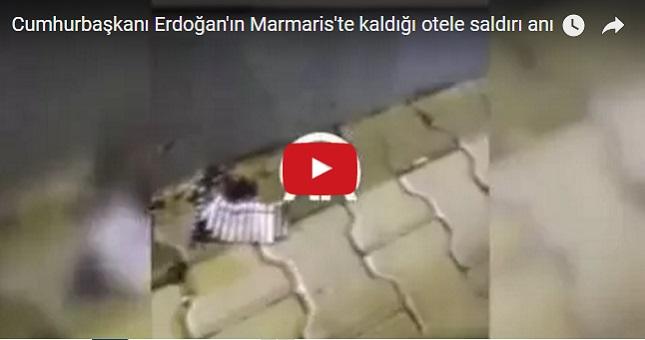 [Daawo:] Muuqaal aan horay loo arag Madaxwayne Erdogan oo Habaynkii Afgambiga Sigtay iyo Waxa dhacay