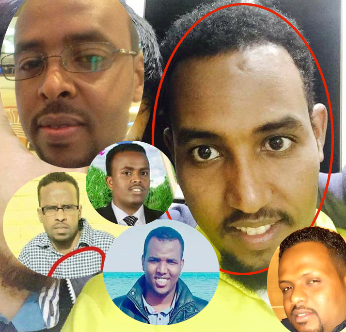 Somalia:Read the Names of Human Traffickers in Egypt  and their Backgrounds