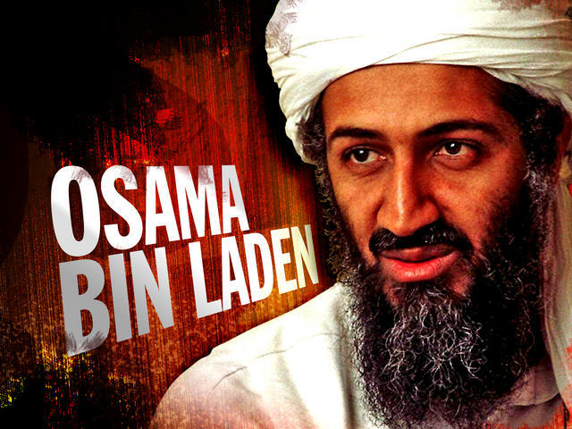 "Bin Laden still alive claims Snowden ""Says Osama is under CIA protection"""