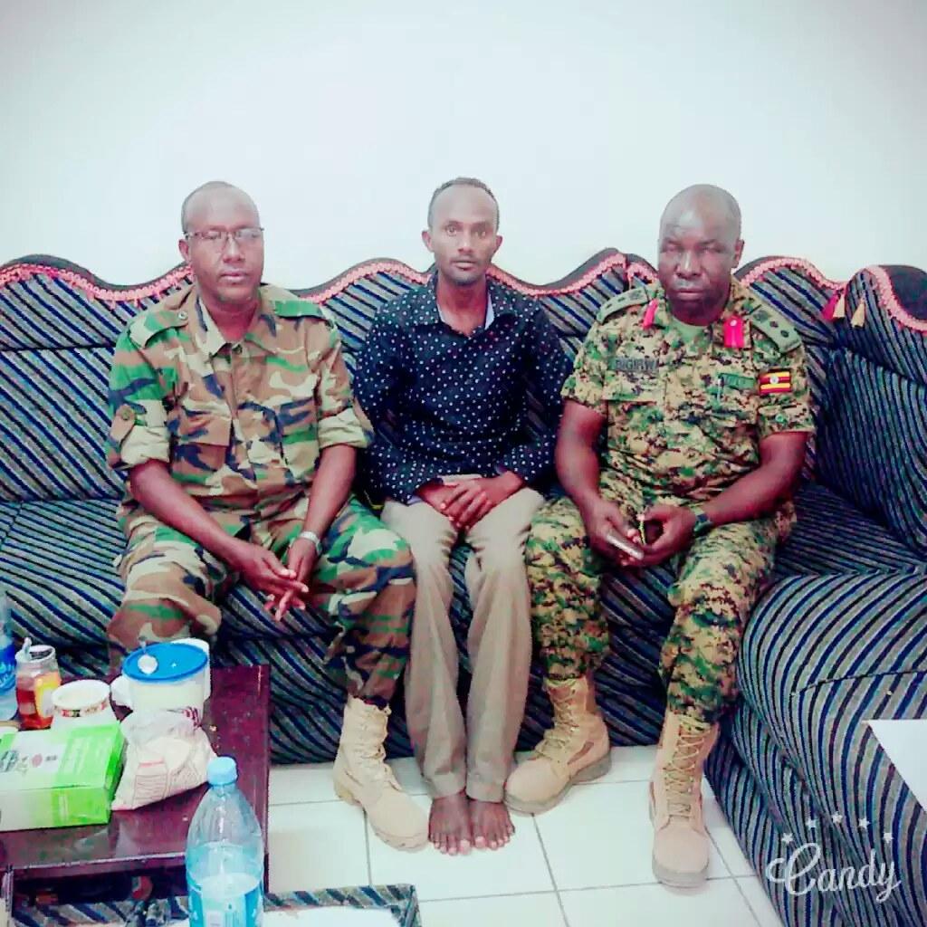 Topnews:- Amisom oo hub siisay beel xasuuq ka wada Somalia ?